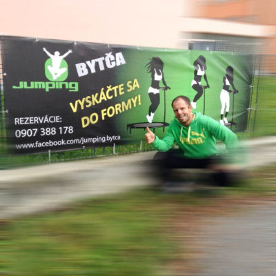 banner pre jumping